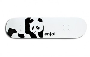Enjoi Whitey Deck